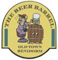 Beer Barrel Benidorm