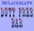 The Duty Free Bar