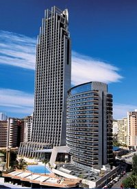 Benidorm Hotels Book Your Hotel In Benidorm Discount Hotel Rooms In Benidorm